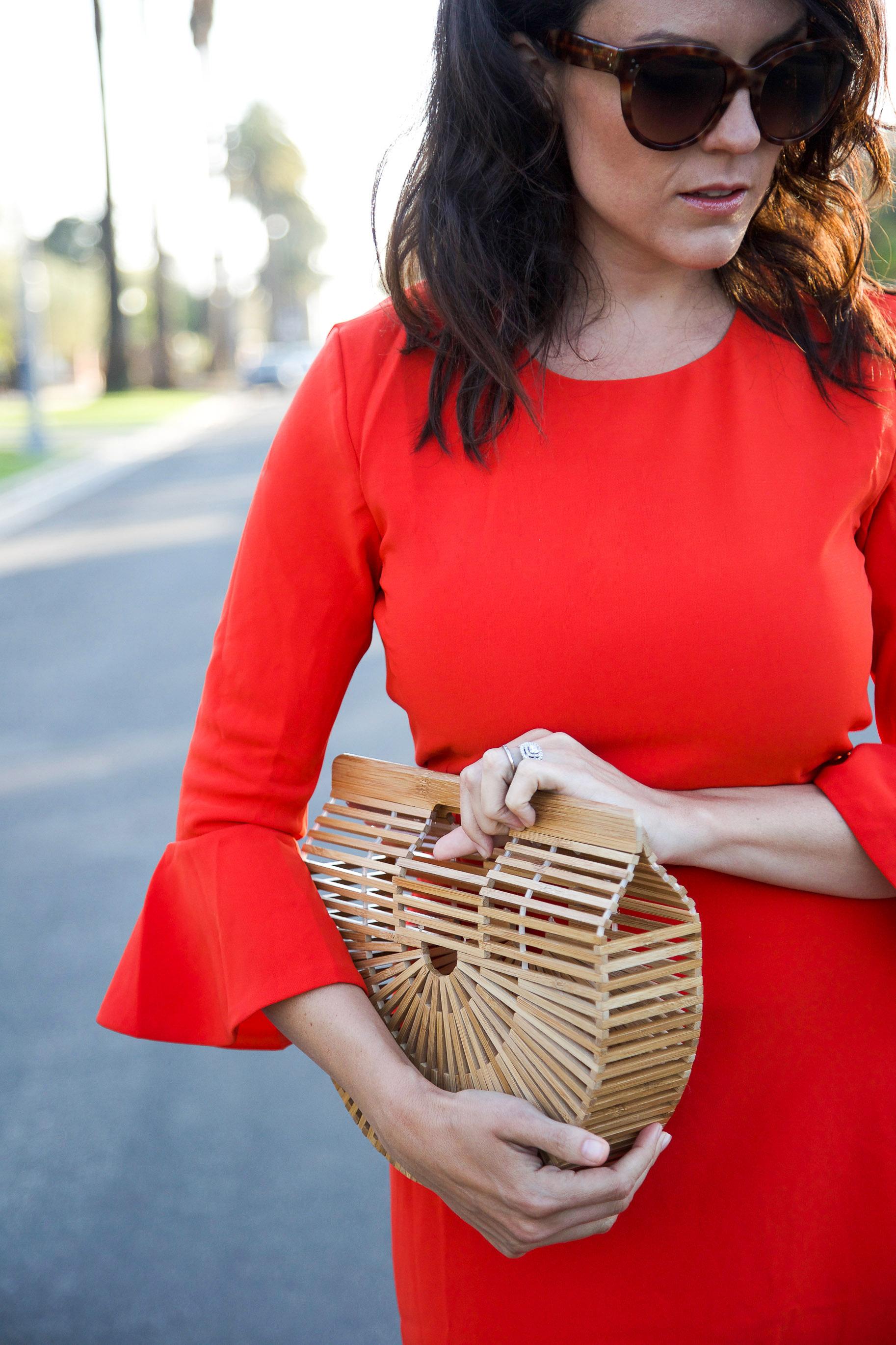 Lucy-Paris-Red-Bell-Sleeved-Dress7.jpg