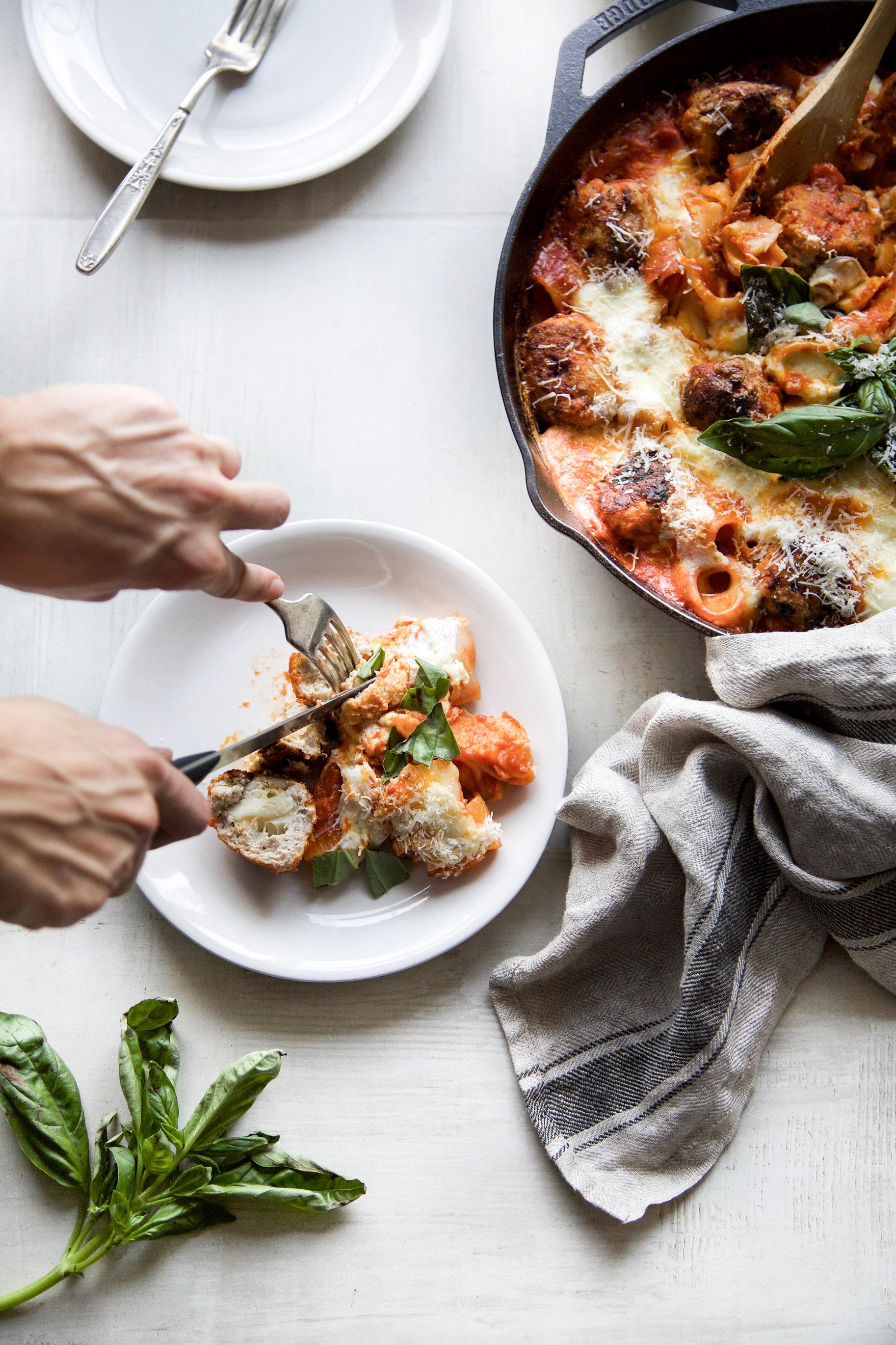 One-Pan-Chicken-Parm-Meatball-Burrata-Pasta-Bake8.jpg
