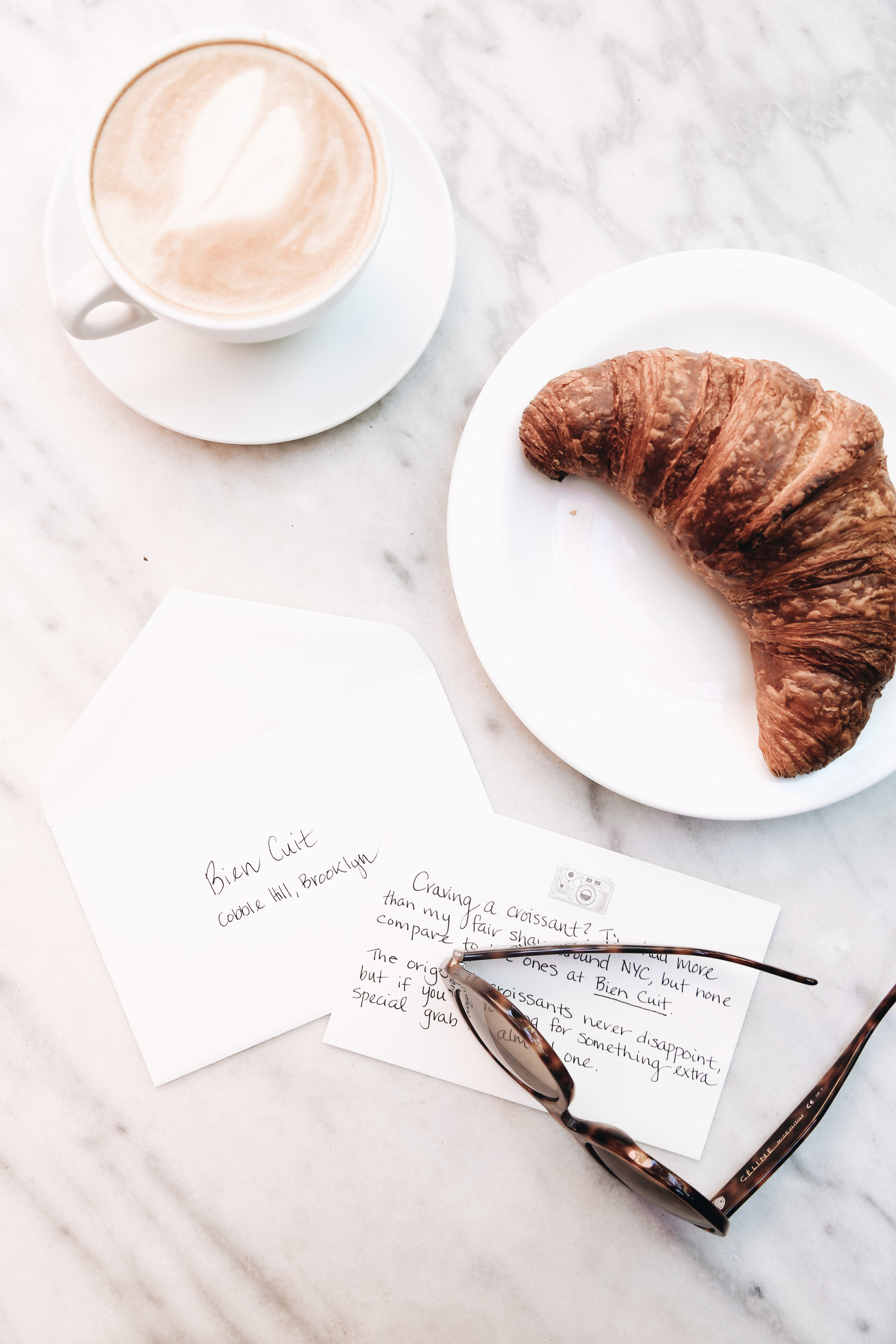A Croissant so Good You'll Think You're in France - (Bien Cuit, Cobble Hill)