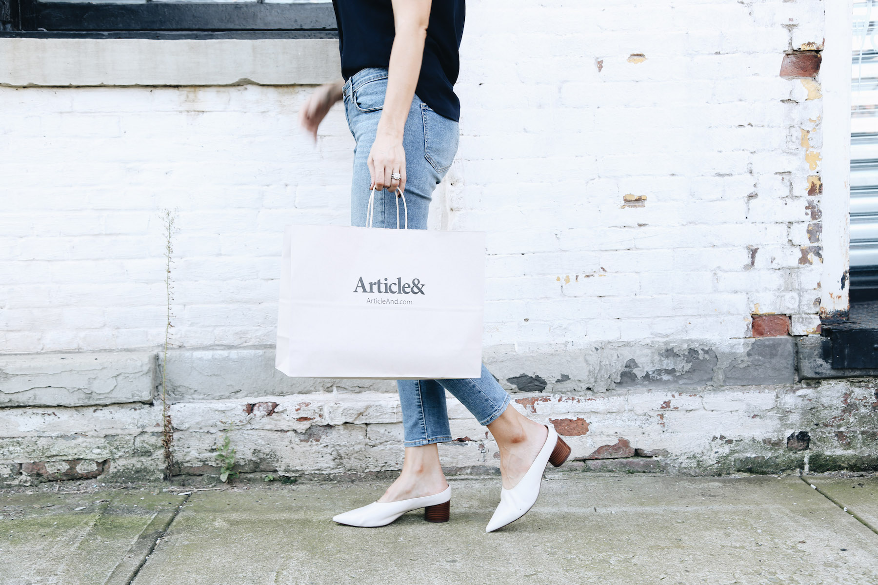 A Gem of a Brooklyn Boutique - (Article&, Cobble Hill)