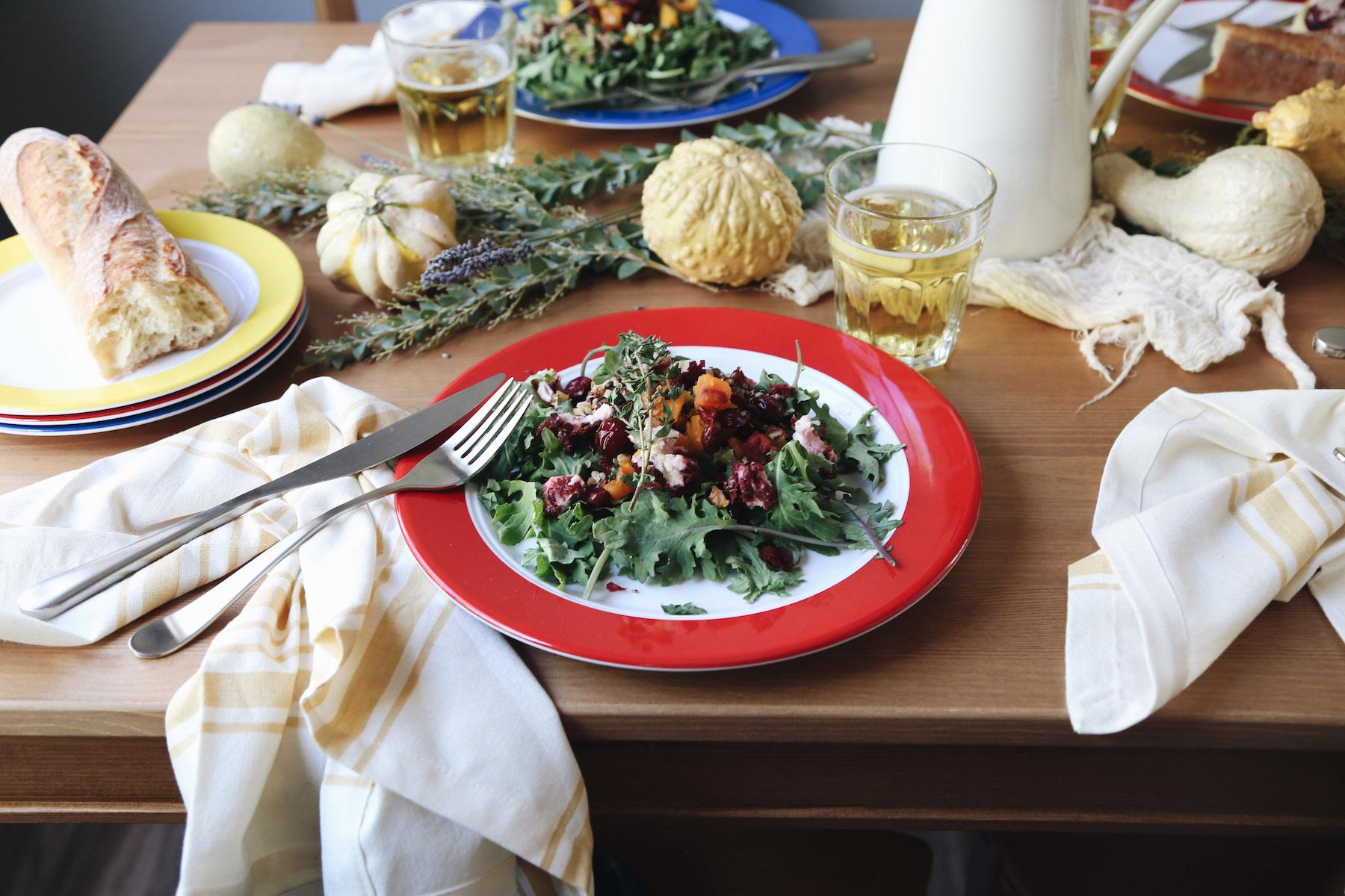 bright farm-style table setting for fall11.jpg
