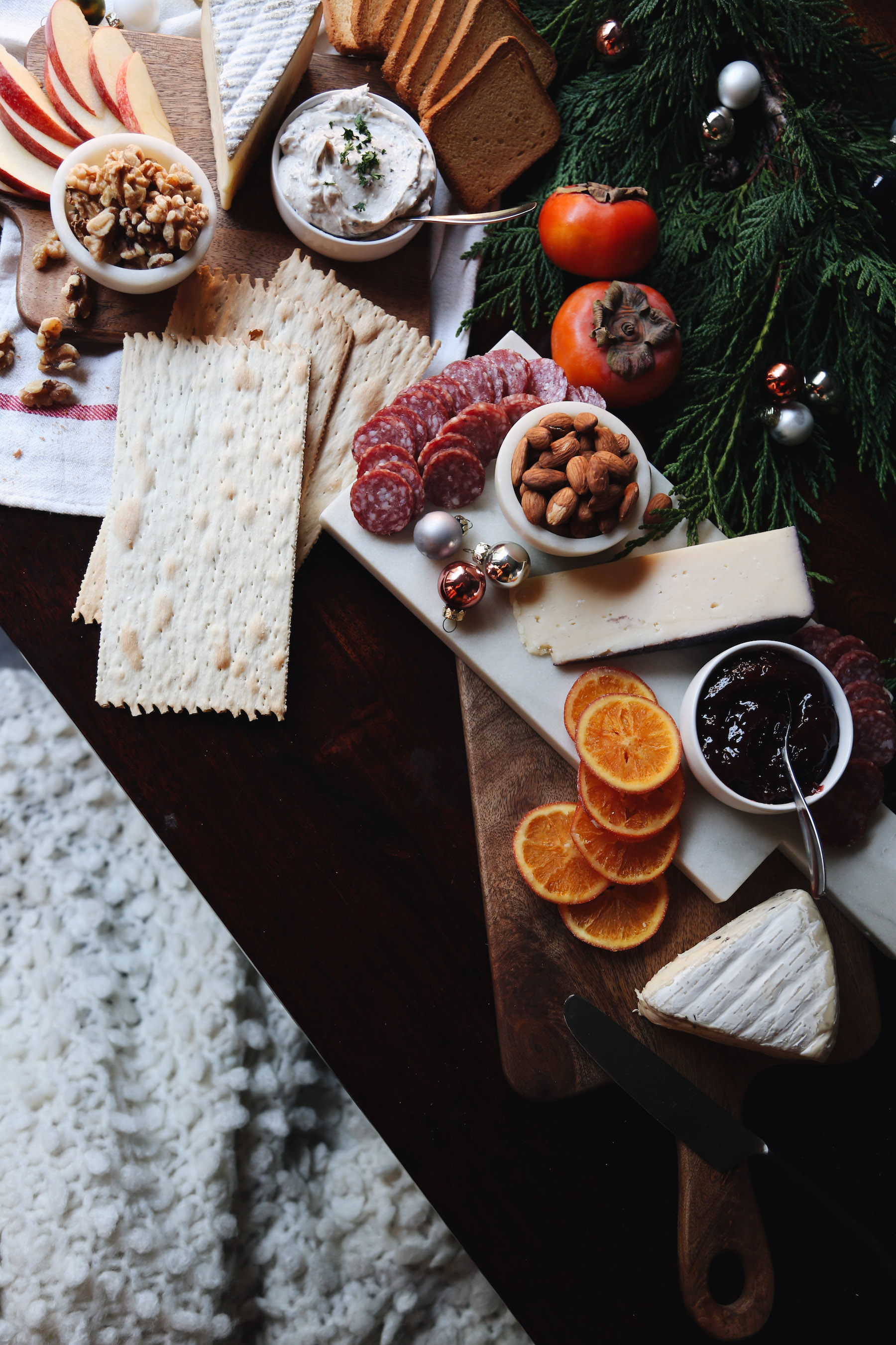 how to create a holiday cheeseboard for under 35 dollars4.jpg
