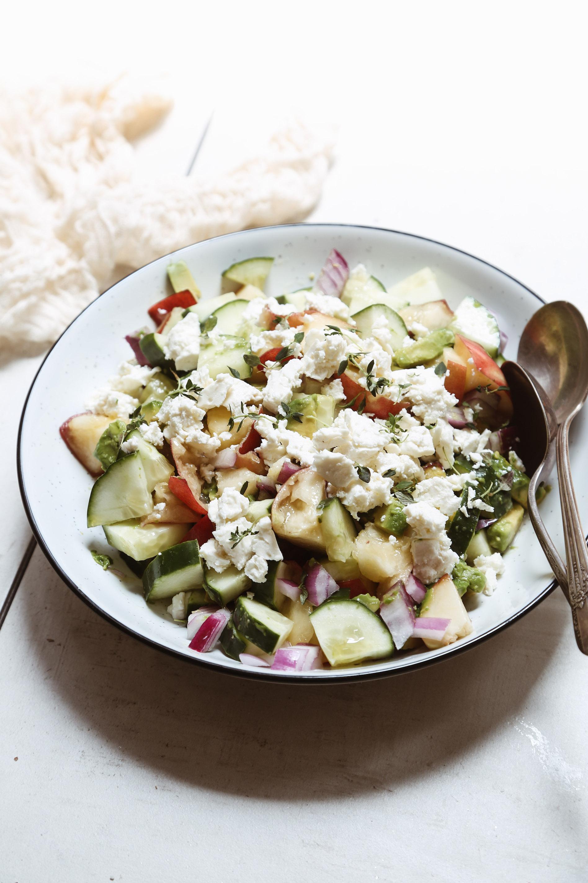 nectarine, cucumber and avocado salad-7.jpg