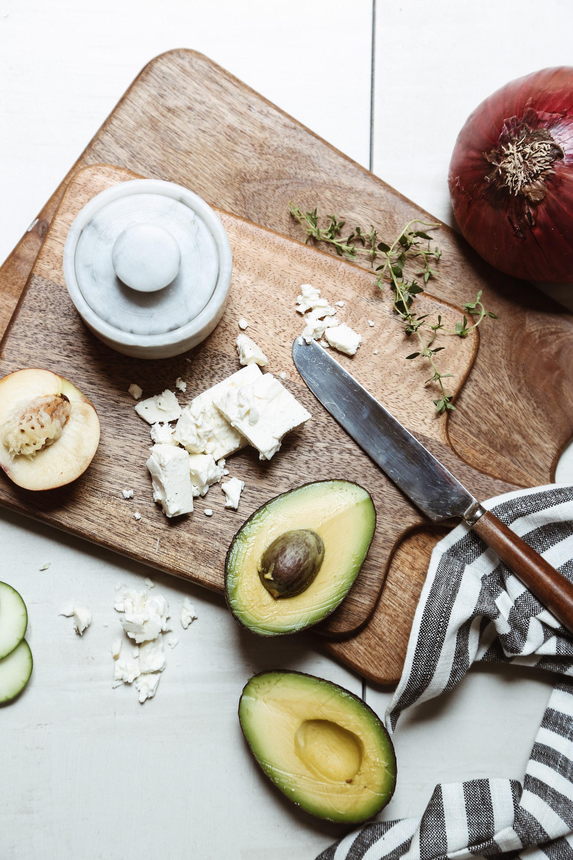 nectarine, cucumber and avocado salad-2.jpg