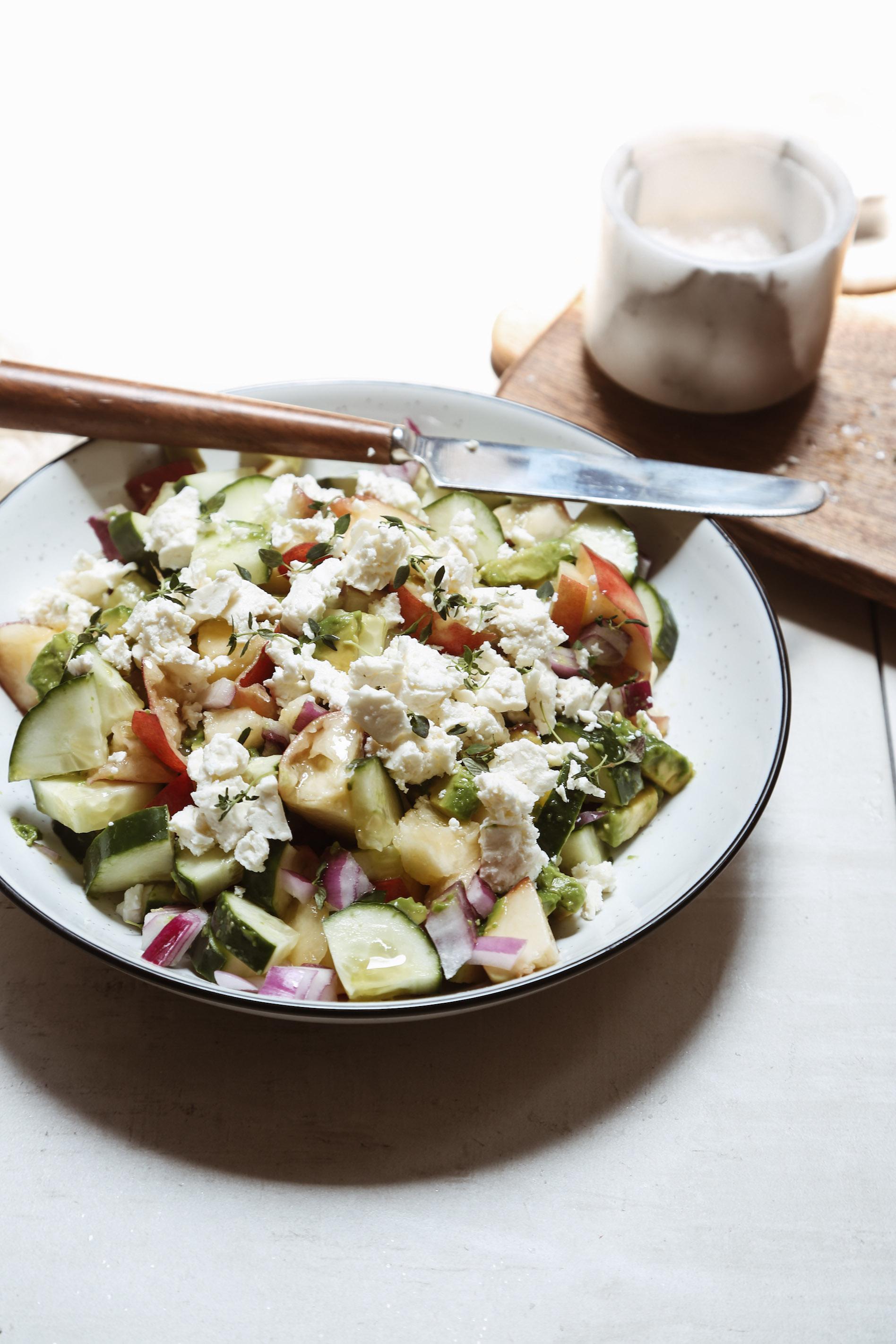 nectarine, cucumber and avocado salad-5.jpg