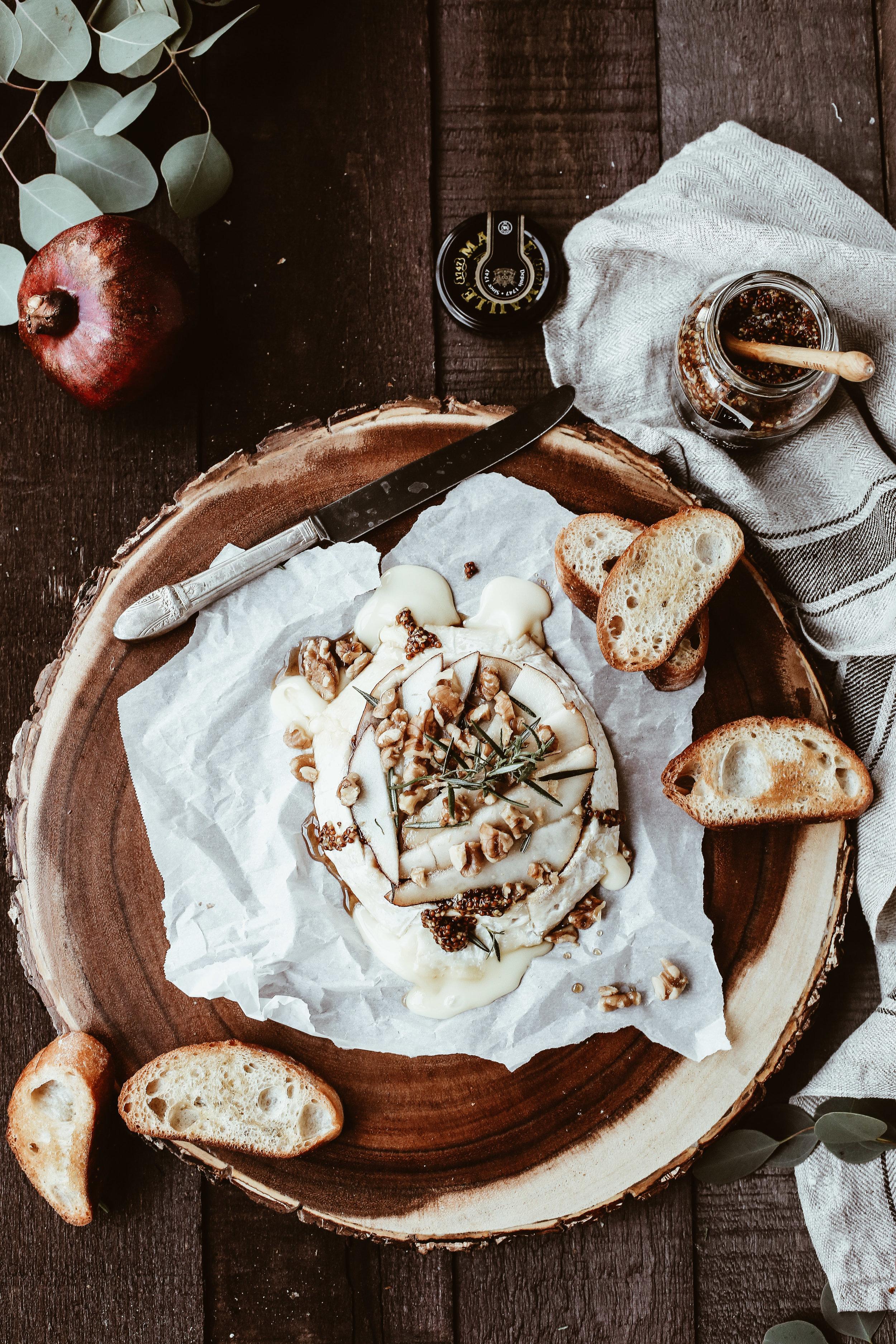 pear and dijon baked brie-7.jpg