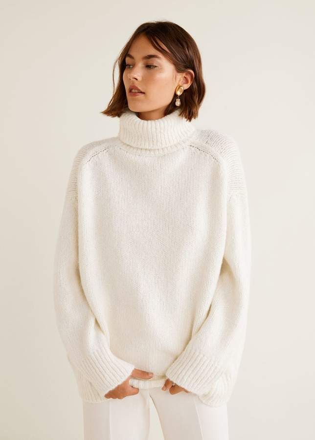 TURTLNECK - PERFECT FOR LAYERING