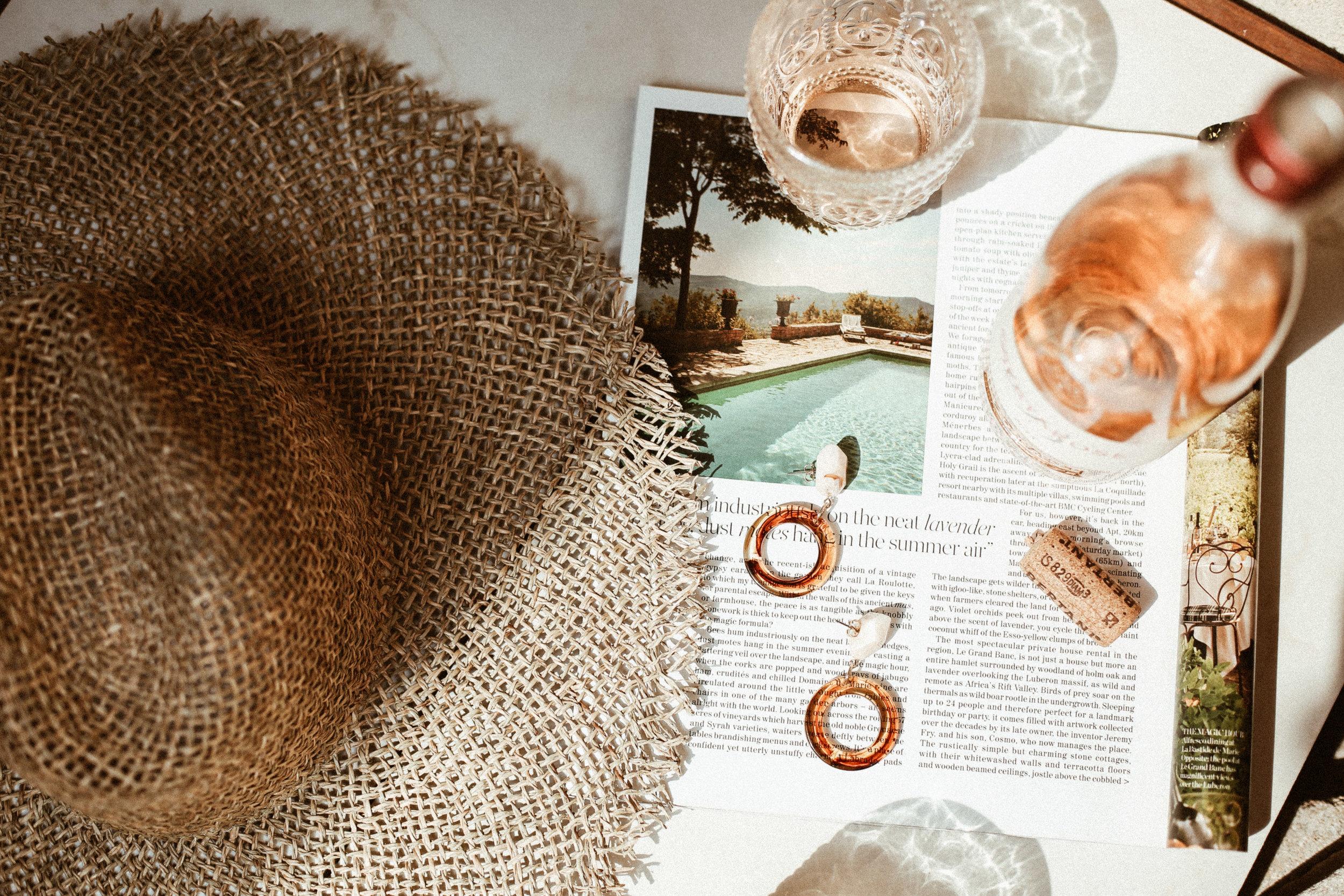 2019 summer rosé guide -
