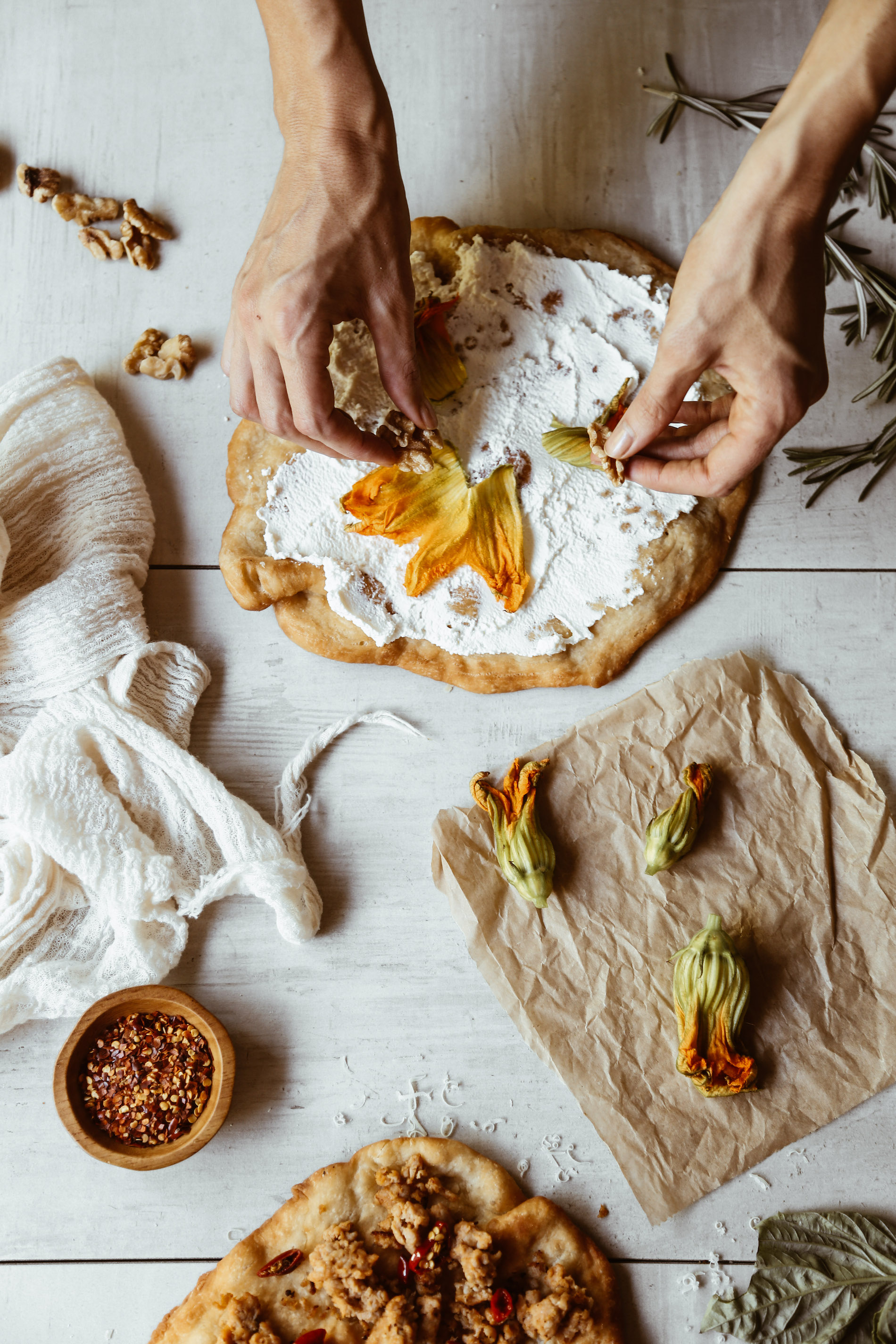 fried pizza with squash blossoms-5.jpg