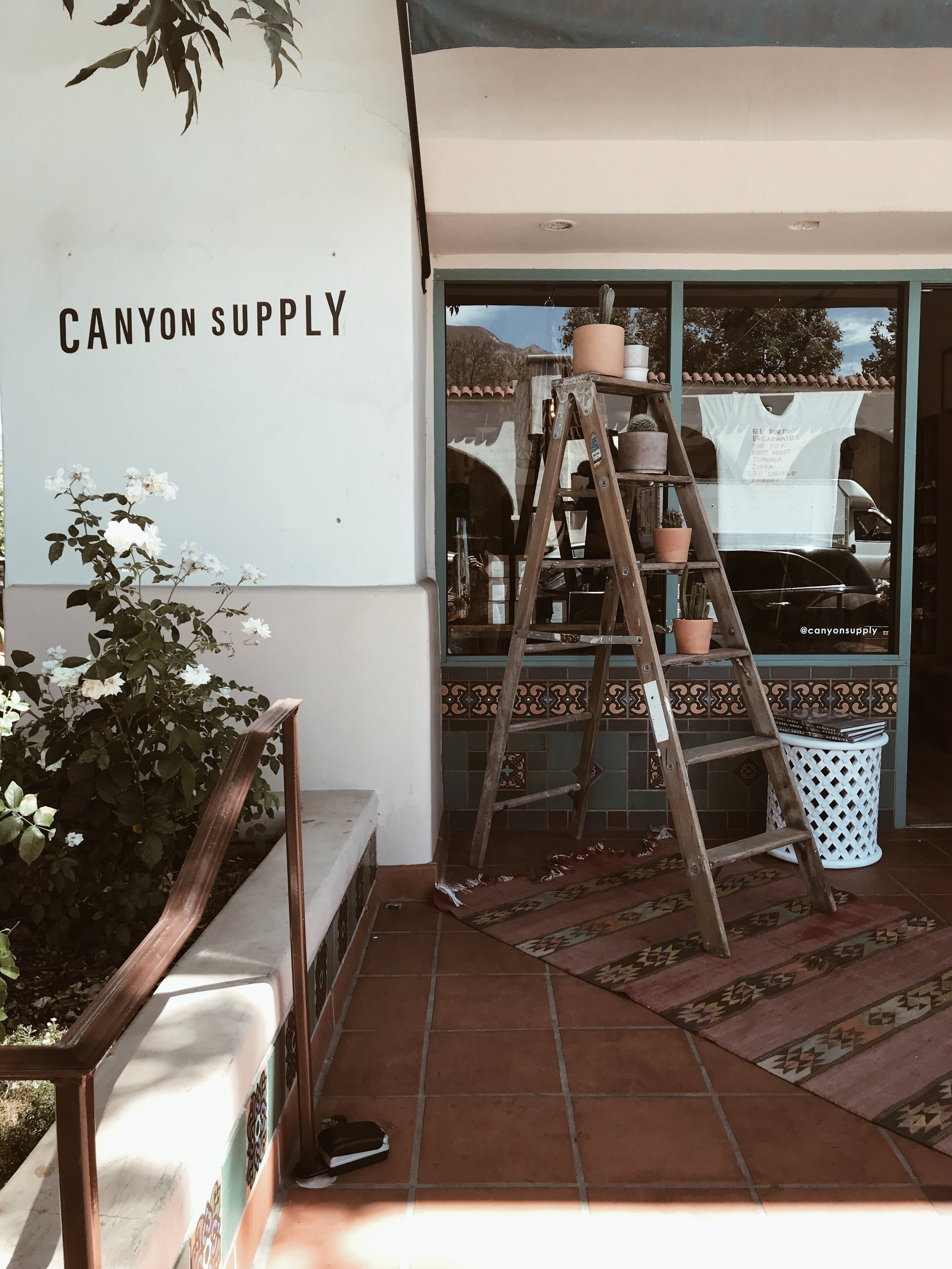 Canyon Supply Store