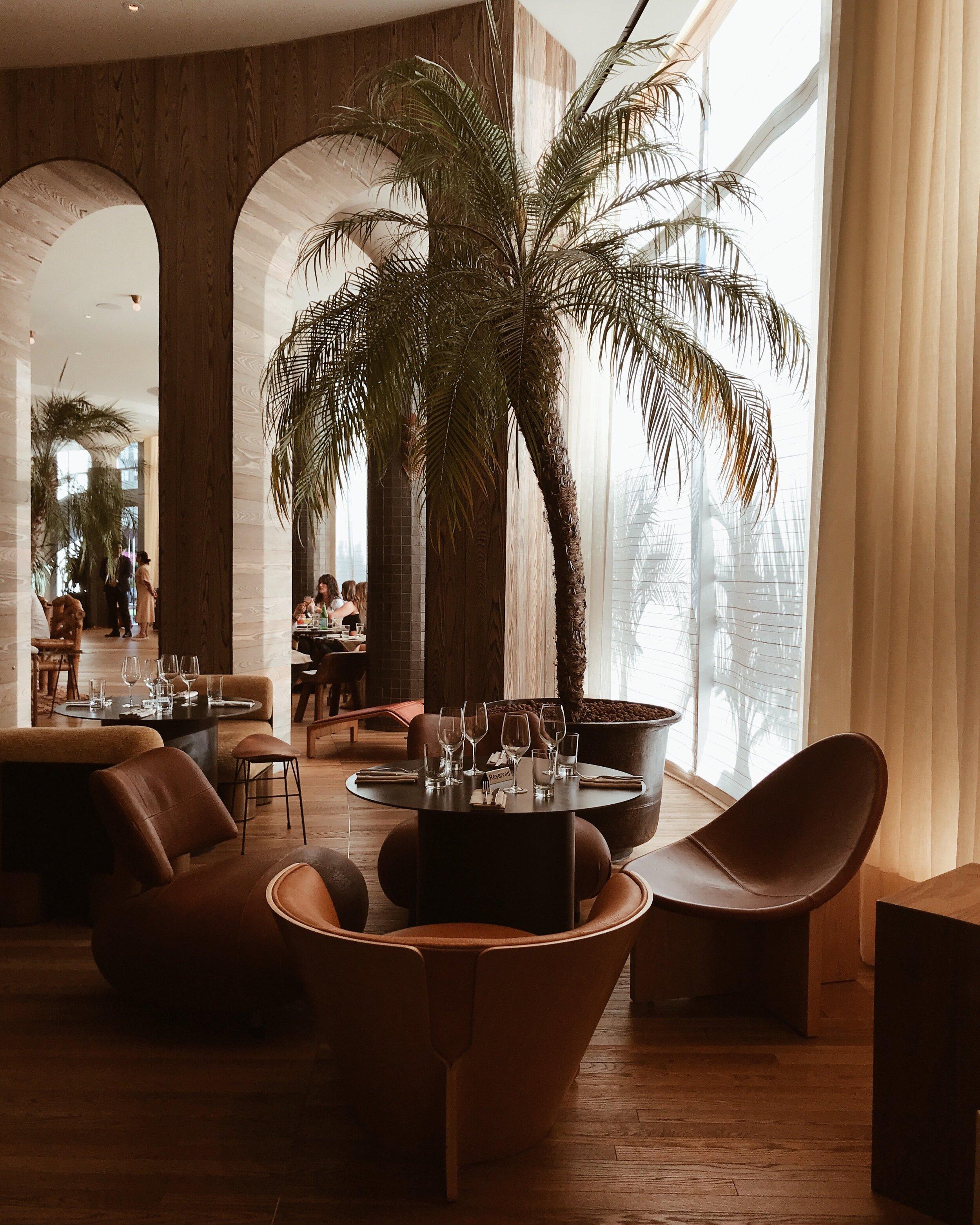 Proper Hotel Santa Monica