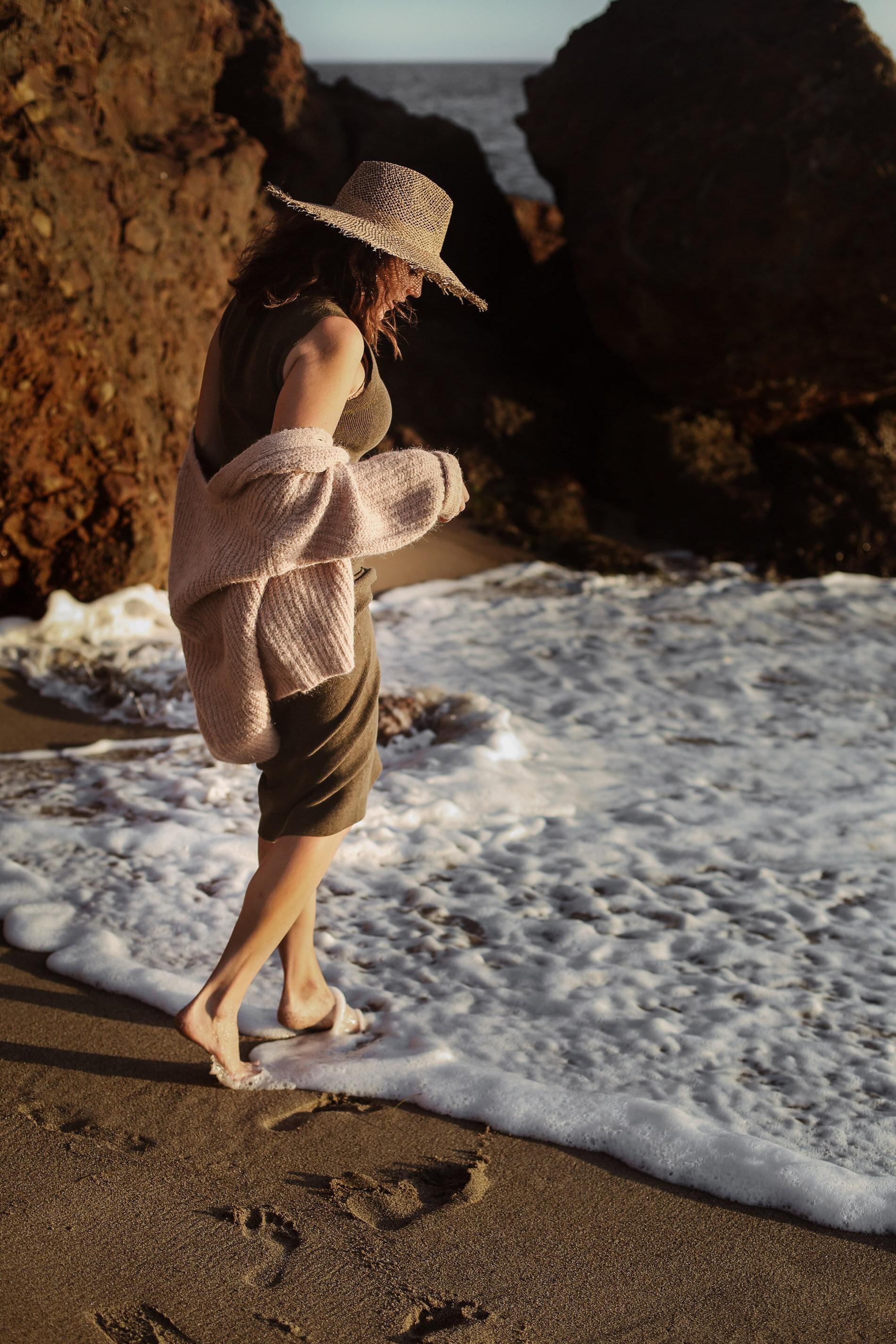 Jenni Kayne Outfit in Malibu
