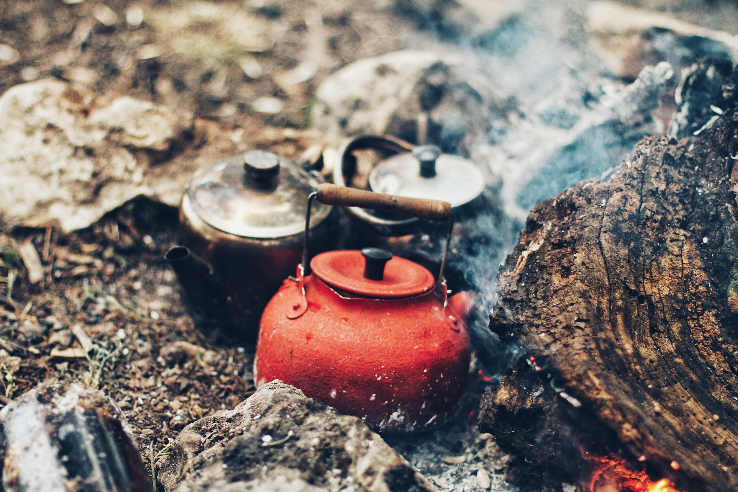 Cookware, dishes and utensils - Learn more about