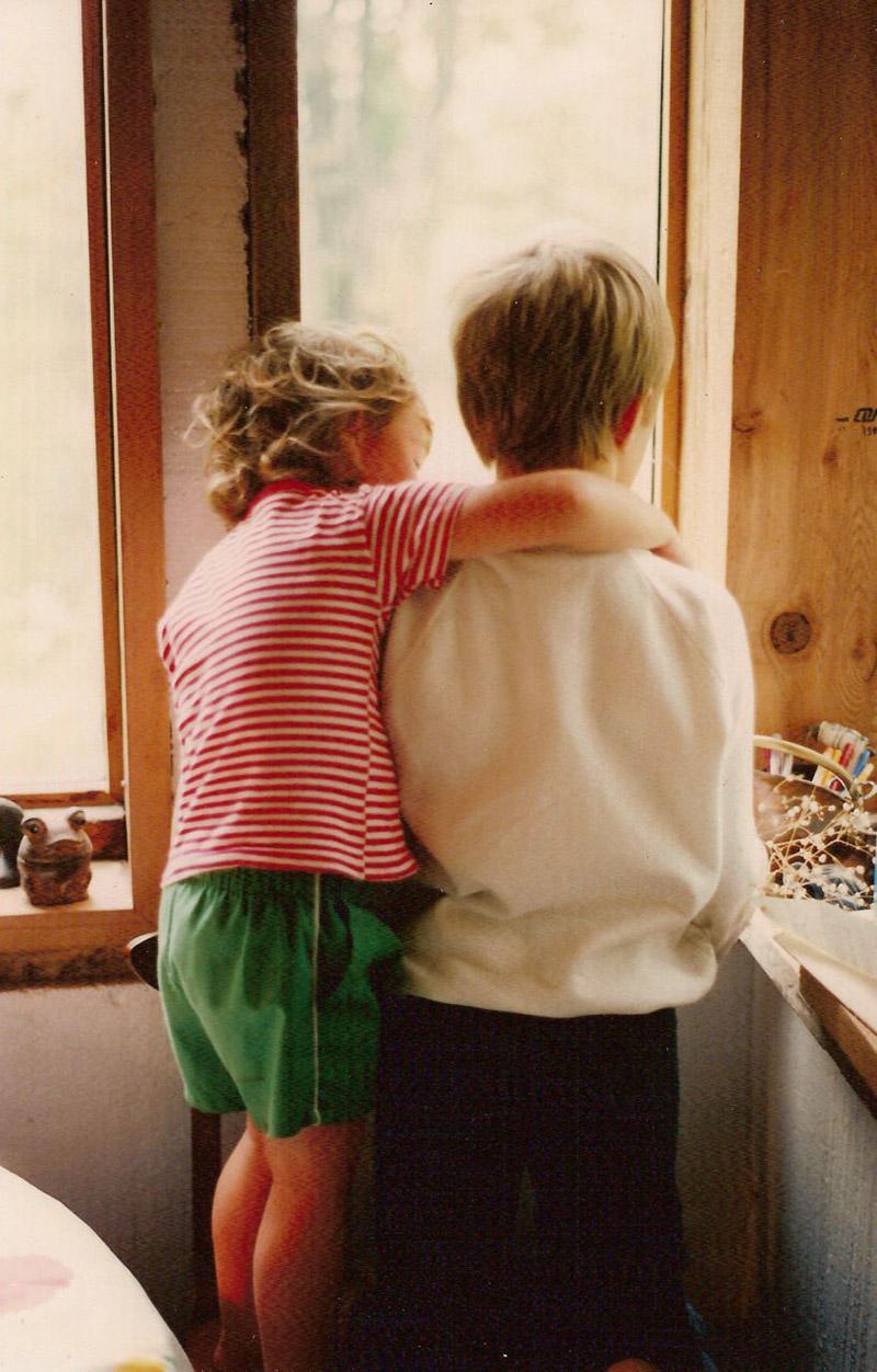 Natalie and Nicolas