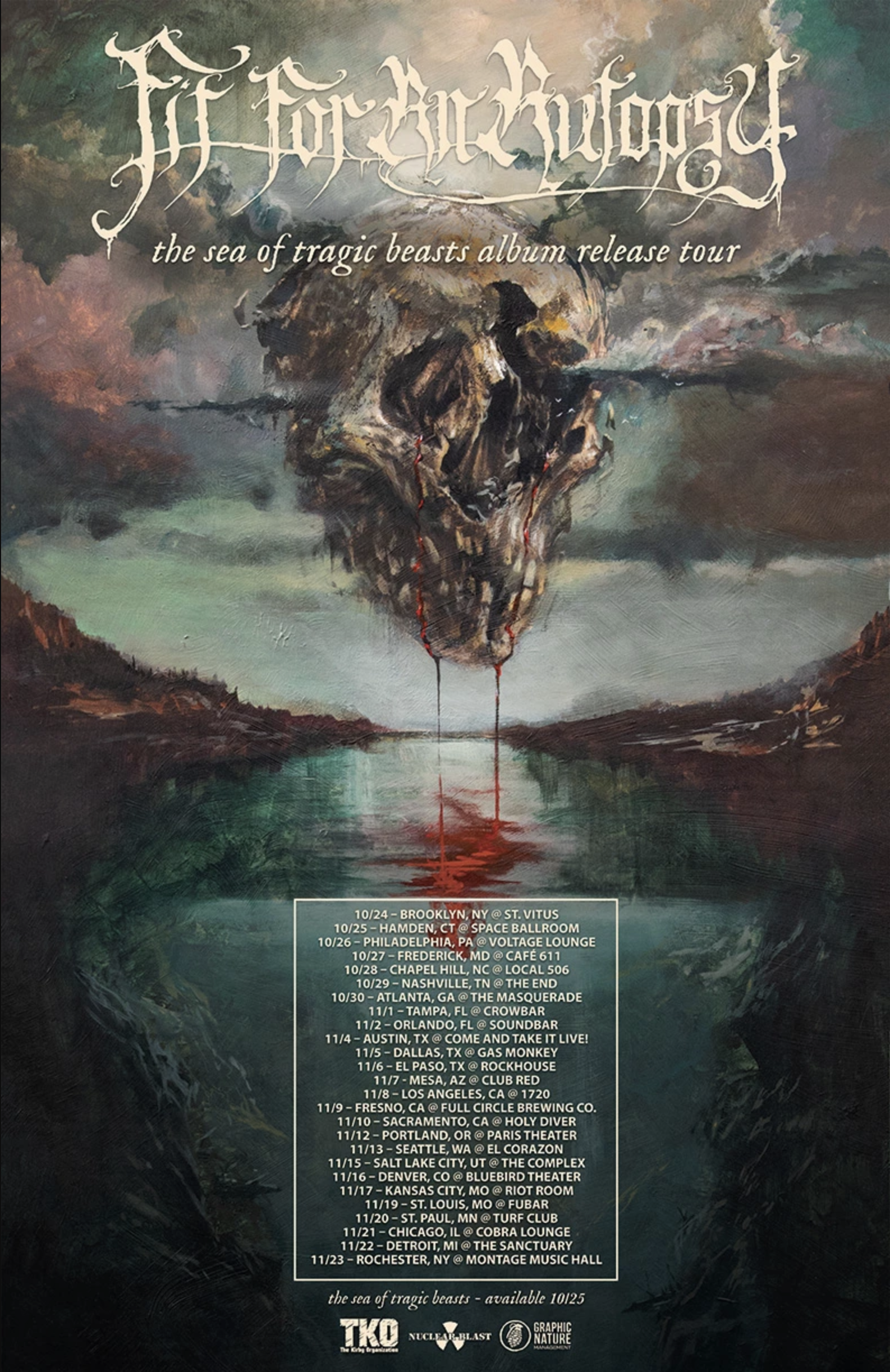 FFAA US Tour poster.png