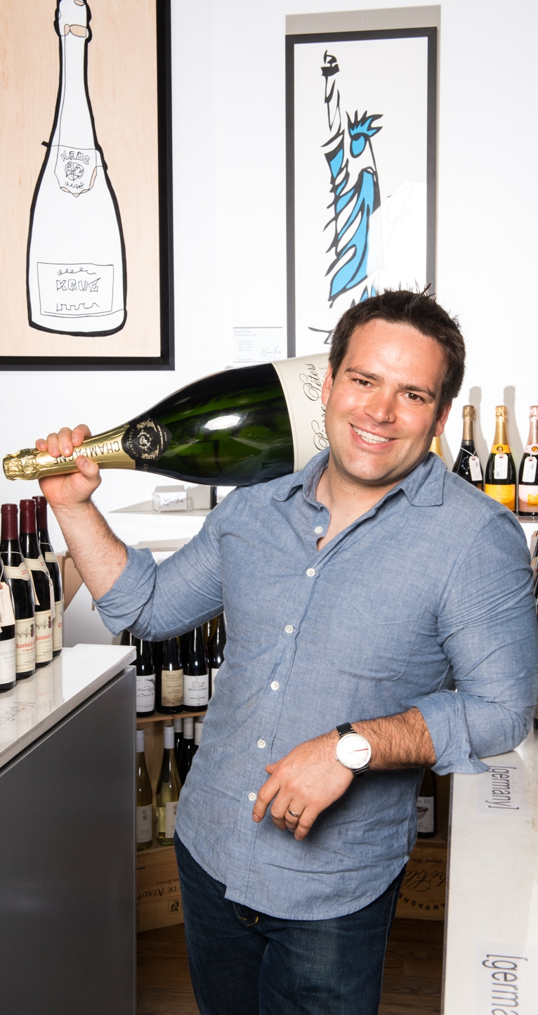ABOUT CHEF RYAN SMITH... - Chef Ryan has over 15 years of experience in fine dining, including 8 years immersed in the NY food and wine scene, most notably as the Executive Chef and Head Wine Educator of New York Vintners, where he collaborated regularly with some of the world's best winemakers as well as artists, actors, and musicians to create what he calls