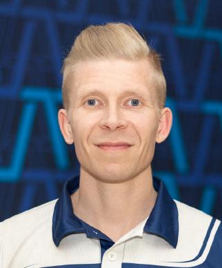 萨苏•霍维 SASU HOVI 先生   前职业冰球守门员, 拥有芬兰、捷克、斯洛伐克和奥地利国家的最高联赛经验  https://www.prosportjob.com/en