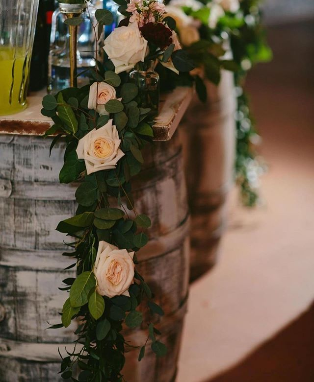 Details are EVERYTHING. ✨  Photography: @tinyhousephoto  Venue: @flamingogardens  Florals: @lushcelebrations  Rentals: @artefactuminitiative & @rumbaseventrentals  ______________________________________________________ #weddingsofinstagram #weddingday #weddingvenue #florists #floralarrangements #flowers #flowerdecor #flowerdesign #weddinginspiration #weddingflowers #weddingflorals #fieldofflowers #elegant #wedding2019 #goldendetails #whitedecor #flowerpower #dreamweddings #dreambig #sayido #floralartistry