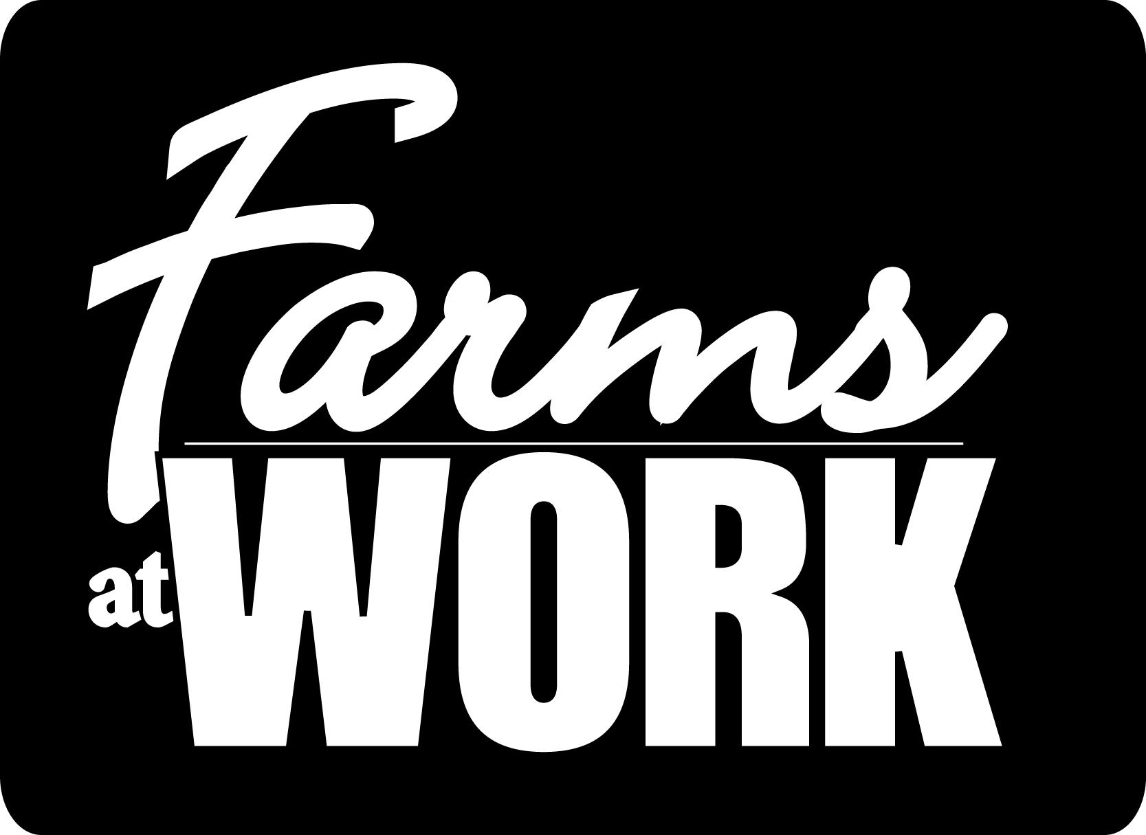 Farms at Work Logo