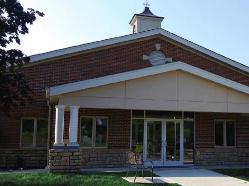 Goddard School - Anderson Township, Ohio