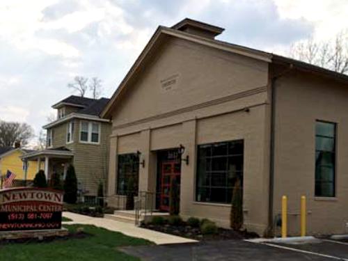 Newtown Municipal Center - Newtown, Ohio