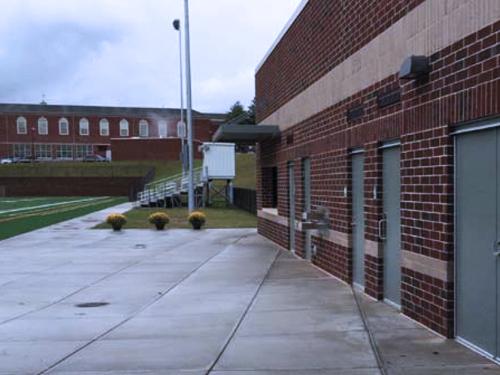 Walnut High South Campus Field - Cincinnati, Ohio