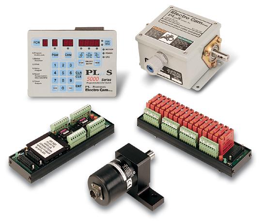 PS-5000 Series -