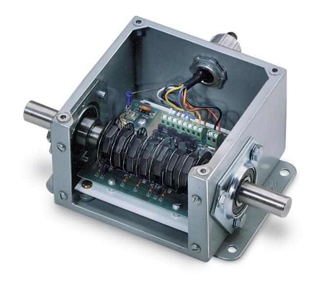 EC-2000 Series -