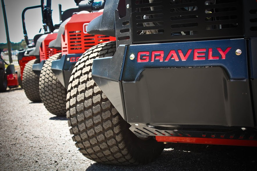 Gravely Mower Sales