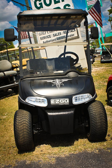 Custom Carts