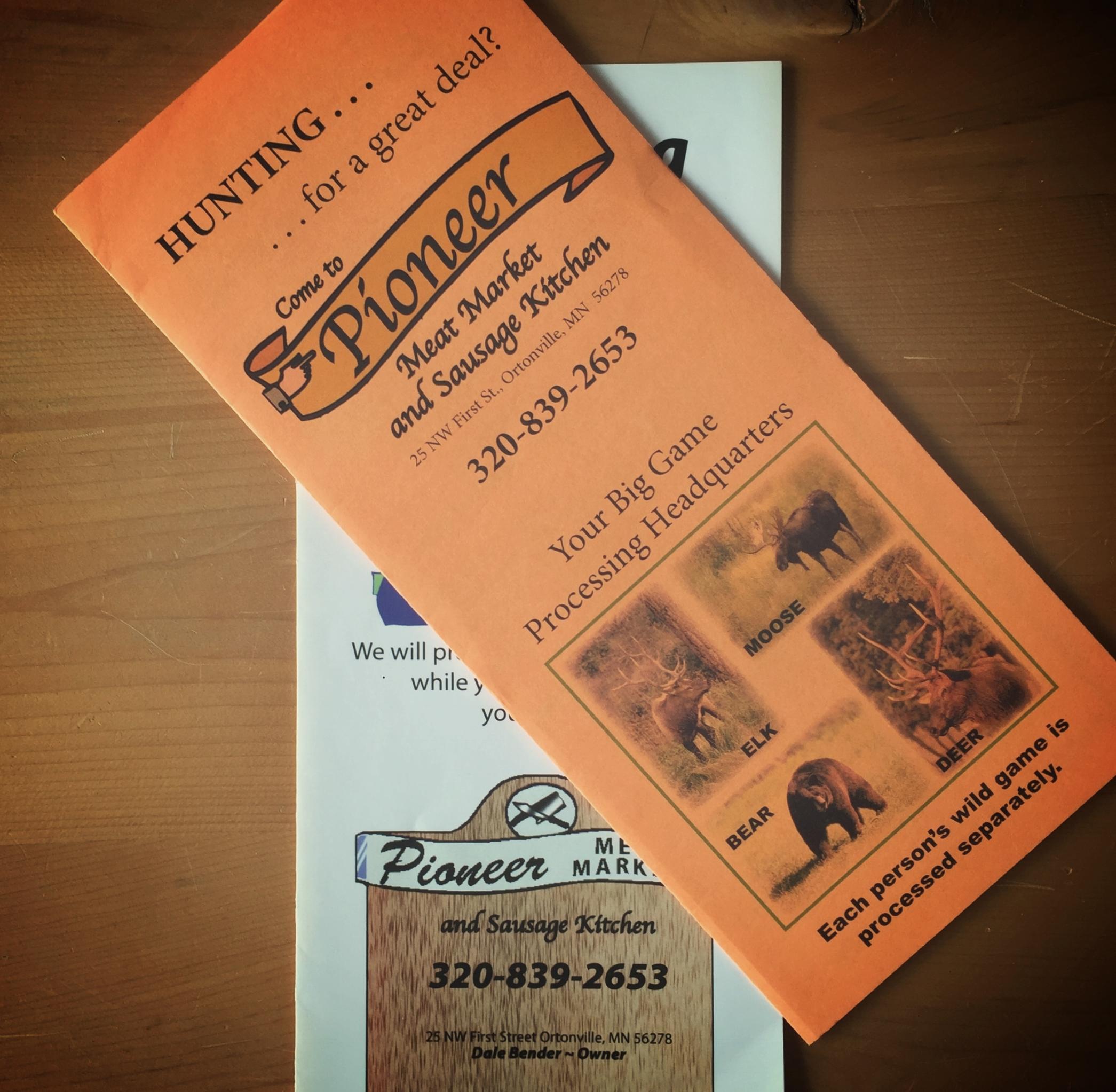 Pioneer_Meat_Market_brochures.JPG