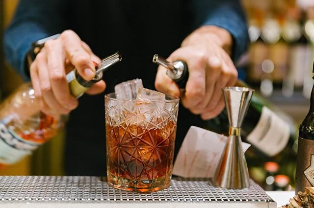 Time to celebrate Negroni's 100th birthday this year at @pandenus Bistrot in Milan.  Join us for a classic aperitivo in one of the coolest places in town.  #Explore #Travel #CoolPlacesOfMilan #HappyHour #LoveTheWorld #DiscoverGlobe #BeautifulPlaces #LonelyPlanet #PublicRelations #PublicRelationsAgency #PRCOGroup #Negroni100 #PRCOResidential #PRCOTravels