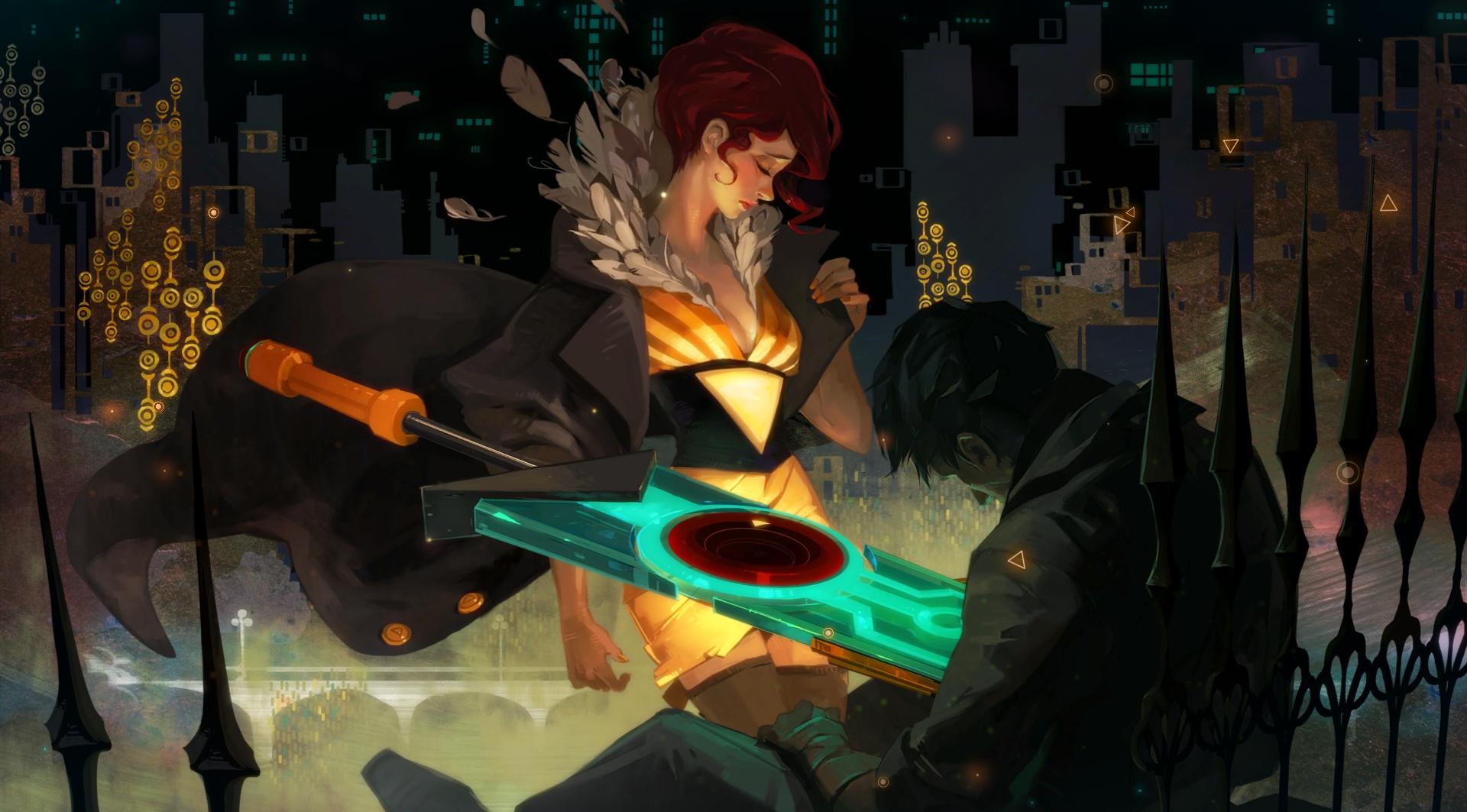 (Image courtesy Supergiant Games.)