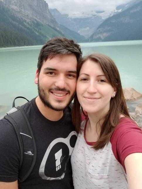 Lake Louis, Banff, Alta.