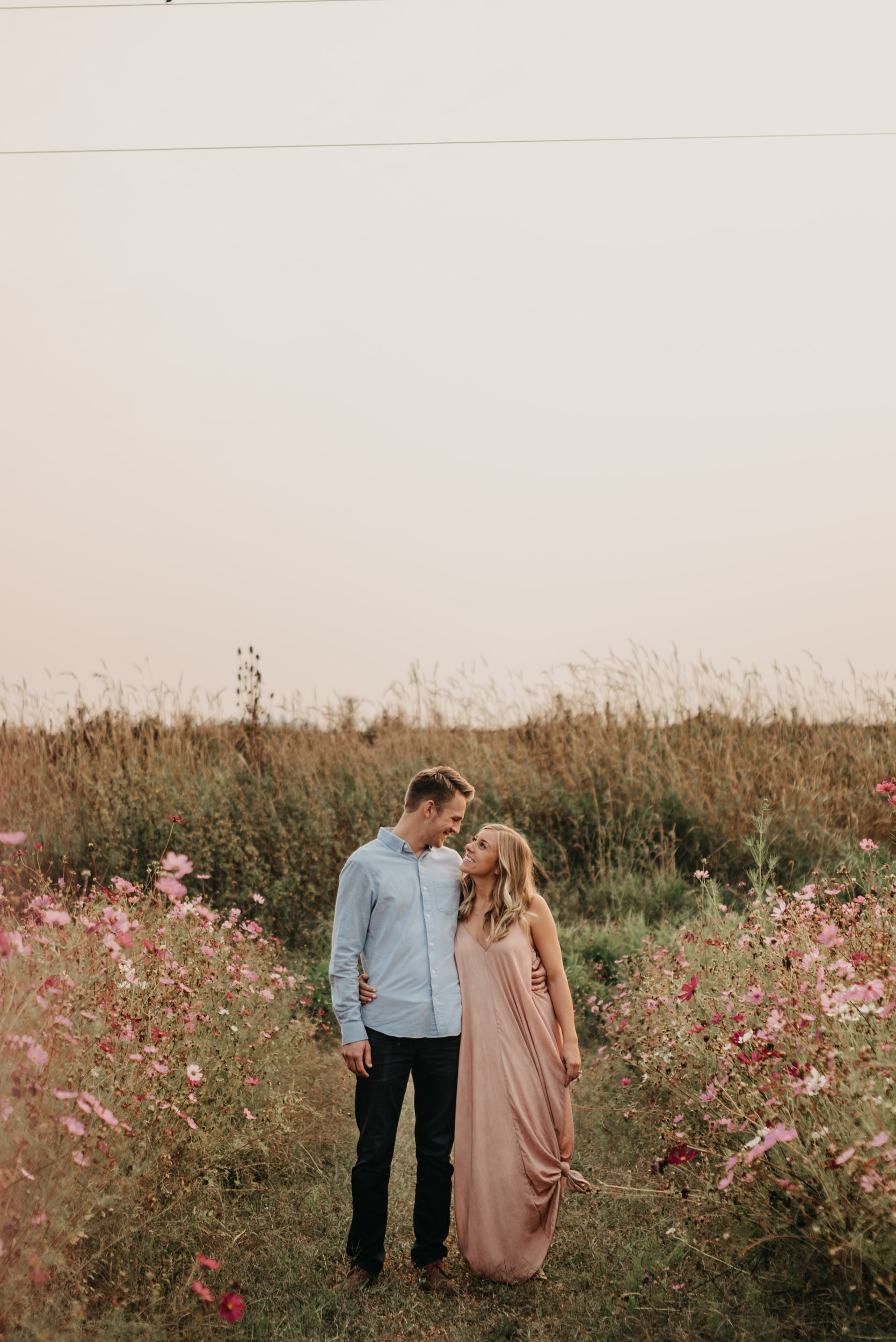 Sauvie-Island-Oregon-Pink-Portland-Engagement-3589.jpg