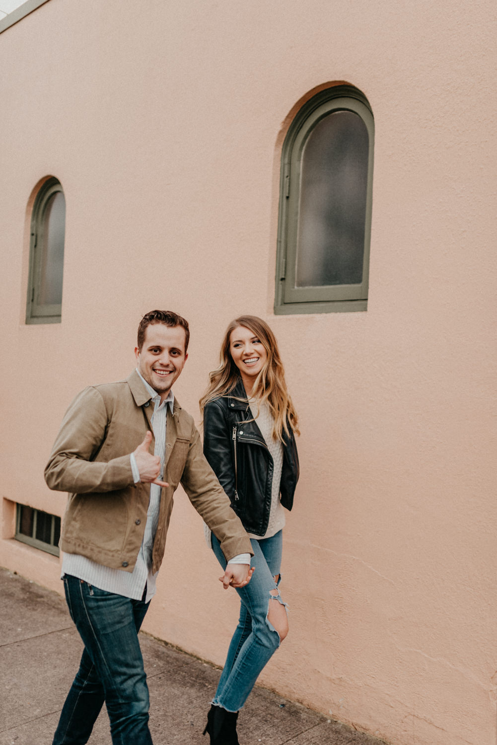 1pink-wall-Los-angeles-hollywood-district-portland-engagement.jpg