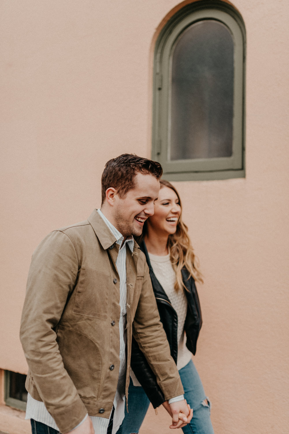 2pink-wall-Los-angeles-hollywood-district-portland-engagement.jpg