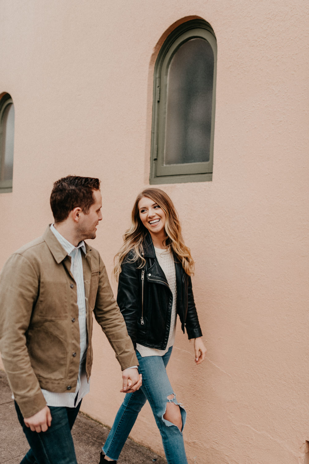 3pink-wall-Los-angeles-hollywood-district-portland-engagement.jpg