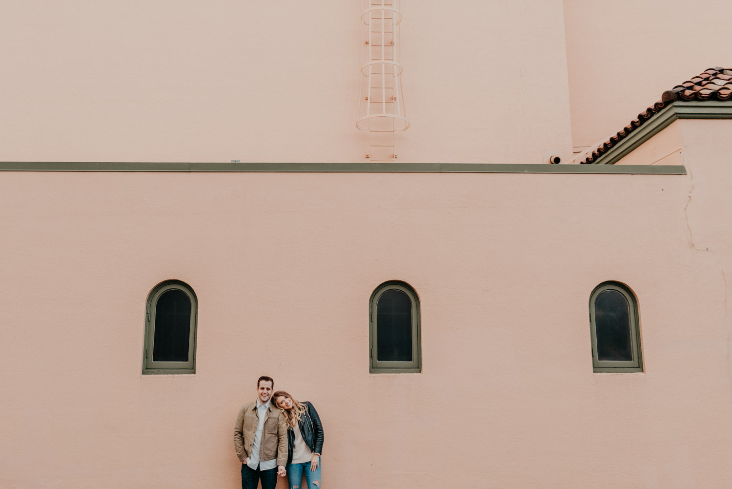 6pink-wall-Los-angeles-hollywood-district-portland-engagement.jpg