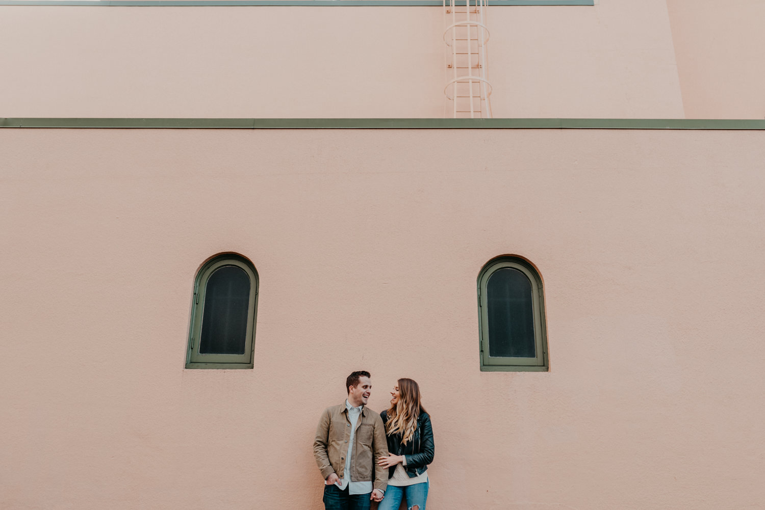8pink-wall-Los-angeles-hollywood-district-portland-engagement.jpg