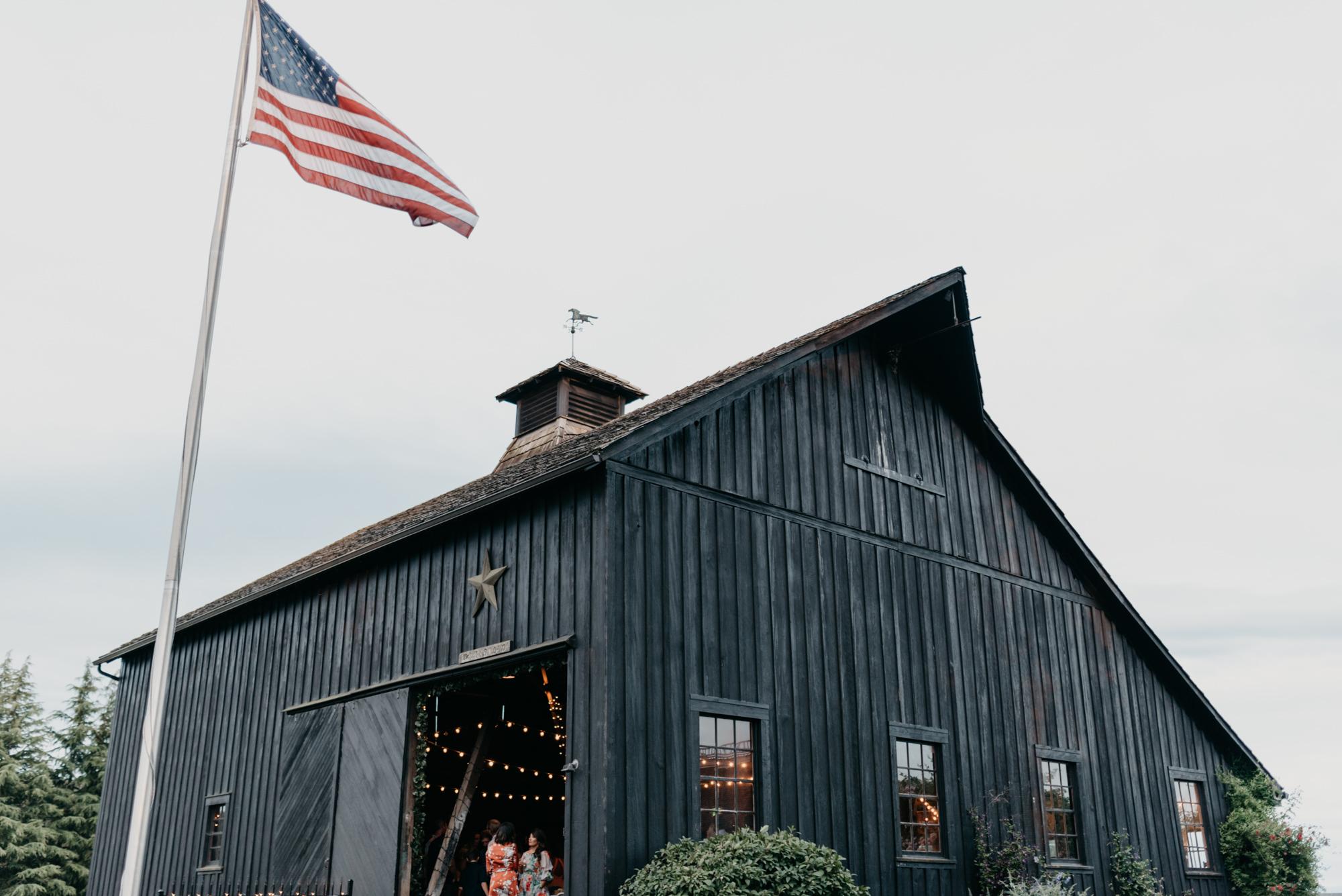 209-portland-northwest-wedding-bubble-exit-barn-string-lights.jpg