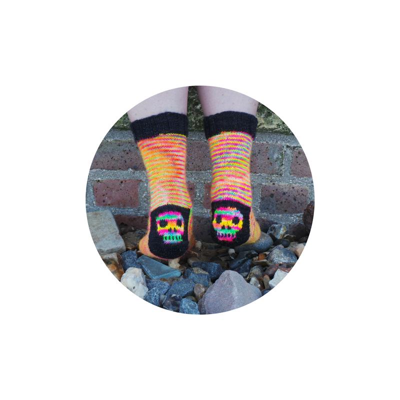 Dead of the Dead Socks