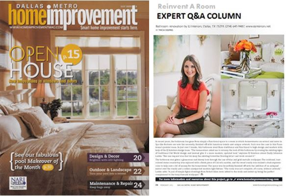 Home Improvement Magazine