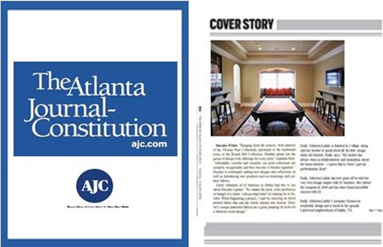 The Atlanta Journal Constitution