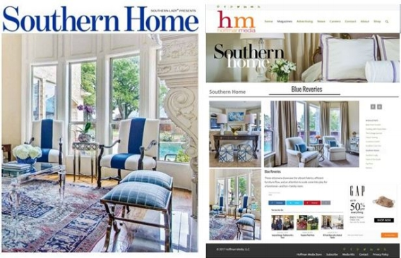 Southern Home Magazine