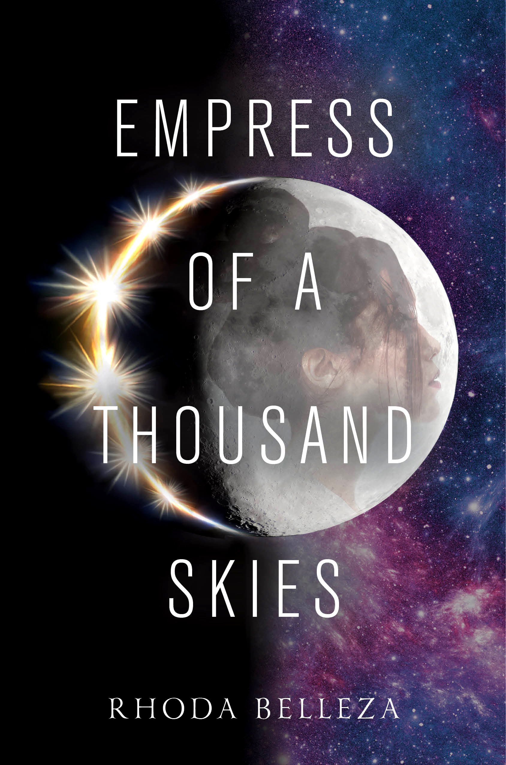 """Kirkus' Best Books of 2017  Junior Library Guild selection for EMPRESS OF A THOUSAND SKIES and sequel BLOOD OF A THOUSAND STARS  Scholastic Book Club Selection  Best Books of 2017 from Paste Magazine  Scholastic Book Club Selection  Fairy Loot Subscription Box Selection  """"An important and relevant novel."""" –  The New York Times   """"An exceptionally satisfying series opener.""""  – Kirkus, starred review    Goodreads »"""