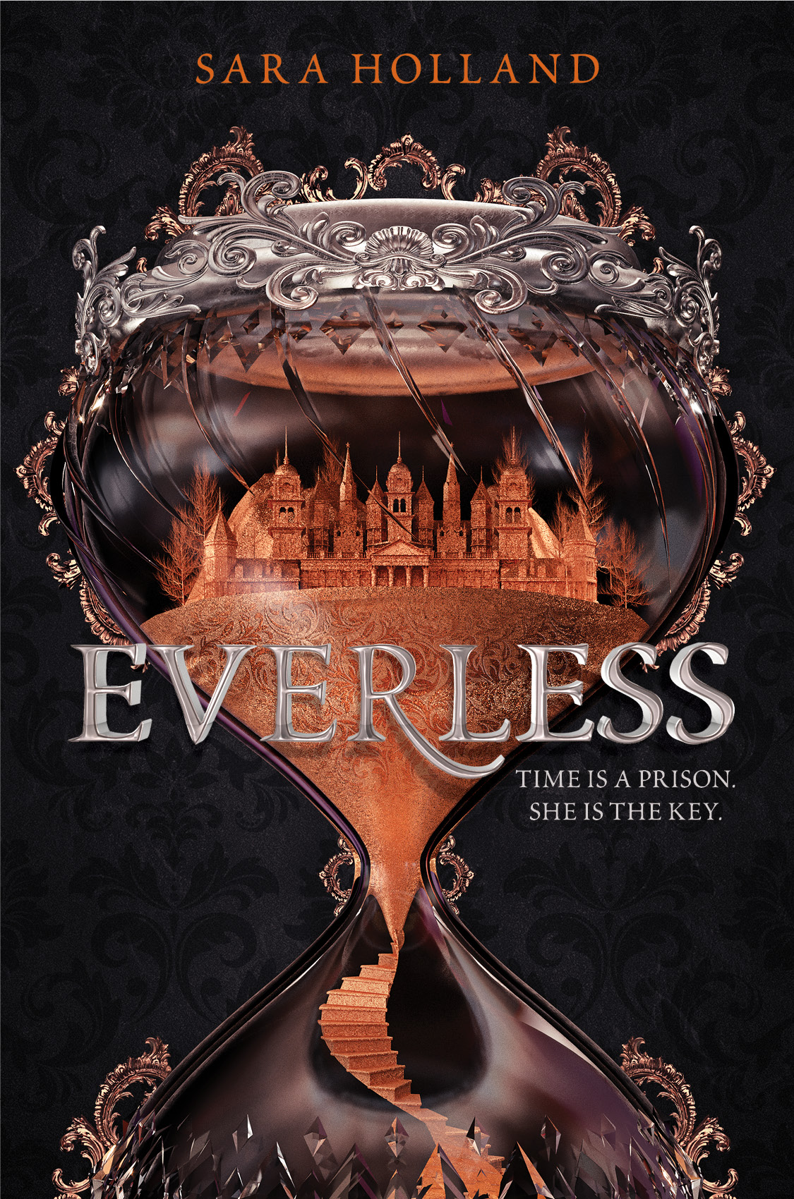 """New York Times  Bestselling series including EVERLESS and EVERMORE  International Bestseller  Publisher's Lunch 2018 Buzz Book  Fairy Loot Subscription Box Selection  """"Utterly absorbing; a must for fans of Sarah J. Maas.""""–  Kirkus Reviews    Goodreads »"""