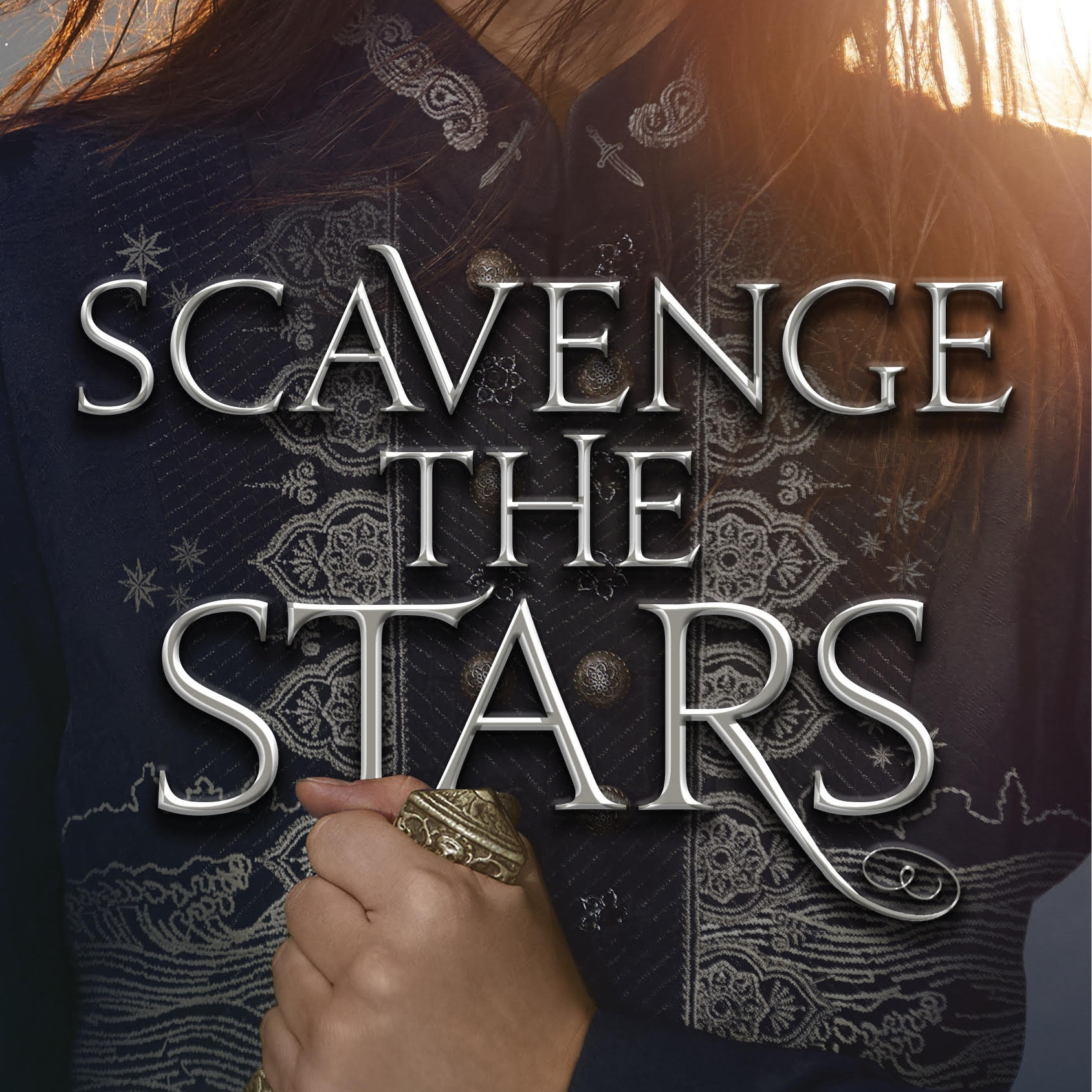 SCAVENGE THE STARS COVER REVEAL AND EXCERPT    Tara Sim's fantasy duology follows Amaya as she plots revenge on the man who ruined her life in this genderbent retelling of  The Count of Monte Cristo .   Read More »