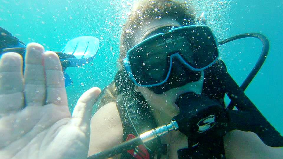 Kathleen Diving copy.JPG