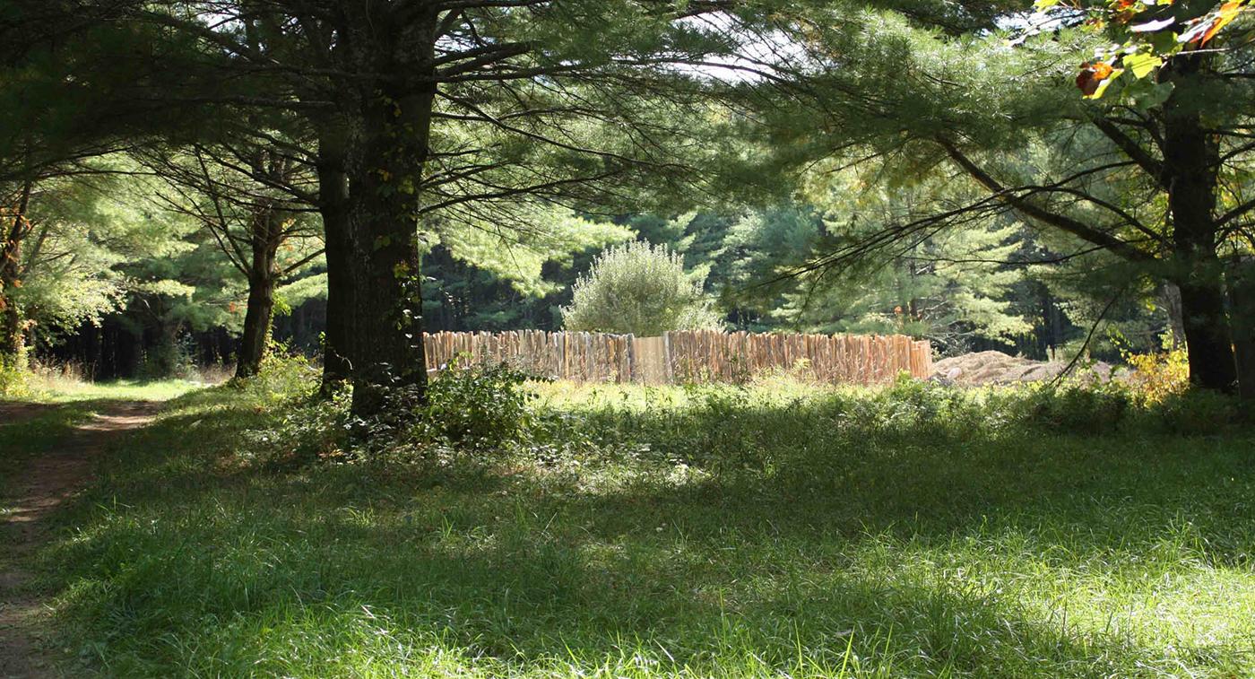 Massachusetts       Paradise Garden